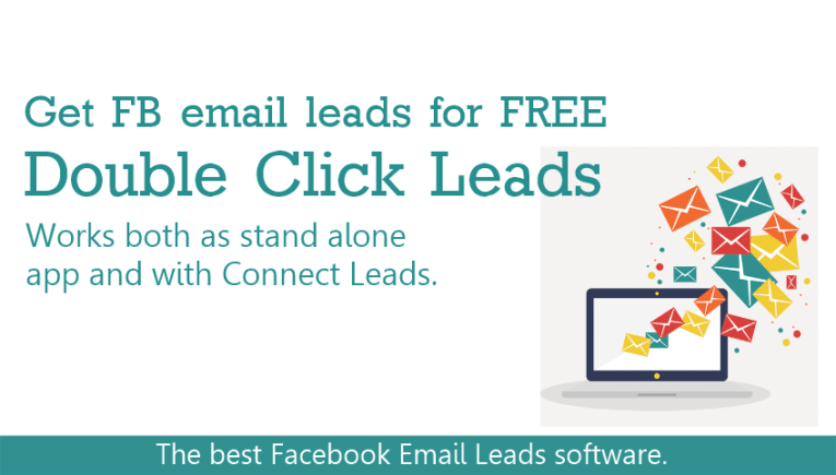 Double Click Leads banner
