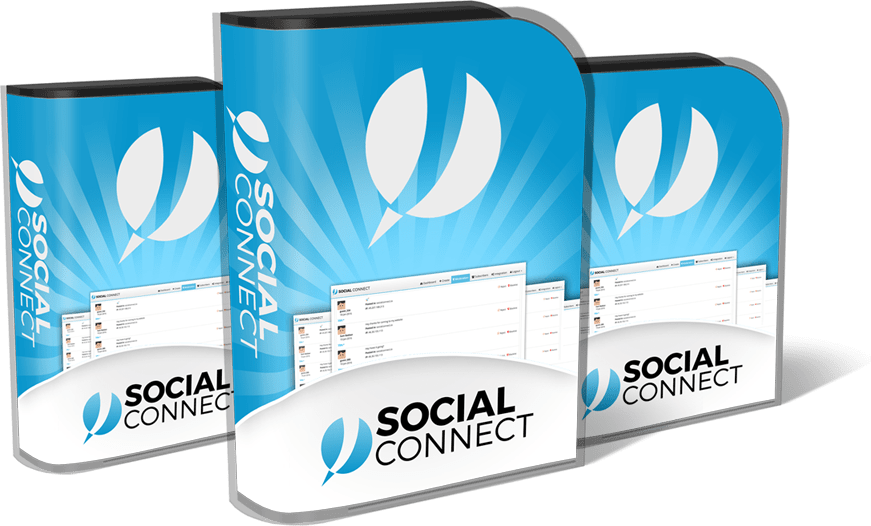 SOCIAL CONNECT review