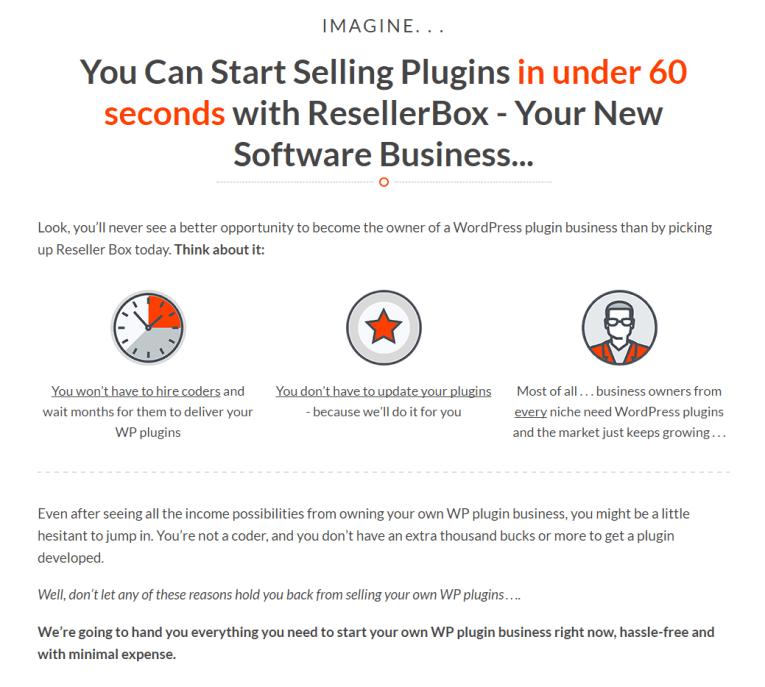 Reseller Box