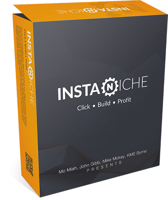 InstaNiche Review