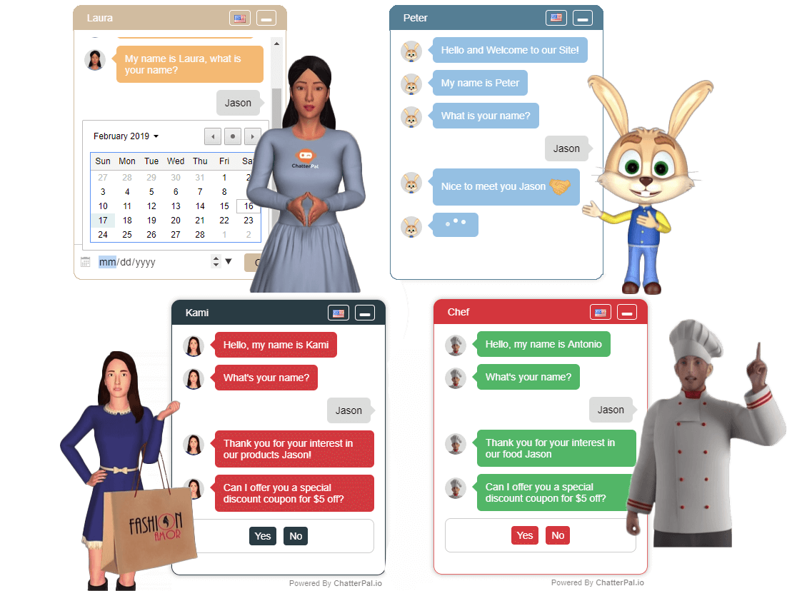 ChatterPal Review and Bonuses 1