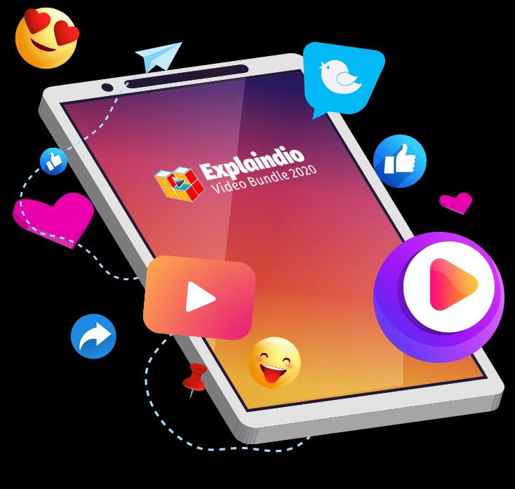 Explaindio Video Bundle 2020 Review