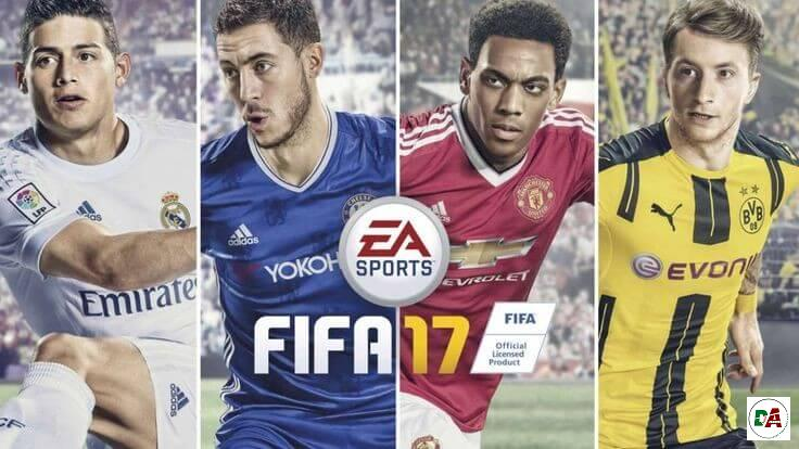 fifa 17 download pc highly compressed