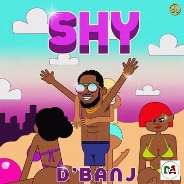 DBanj SHY