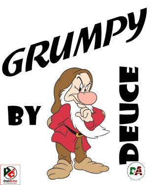 grumpy by deuce