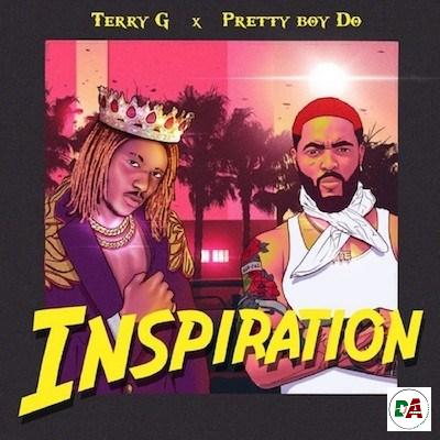 Terry G   Inspiration Ft PrettyBoy D O