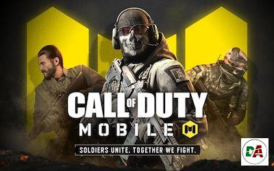 Call of Duty®: Mobile - Garena - dopearena.com