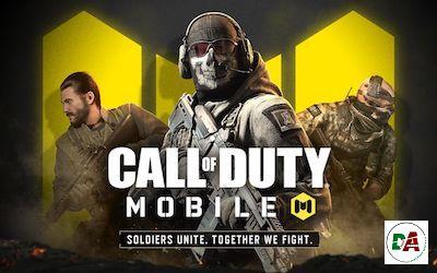 Call of Duty®: Mobile - Garena - dopearena.com