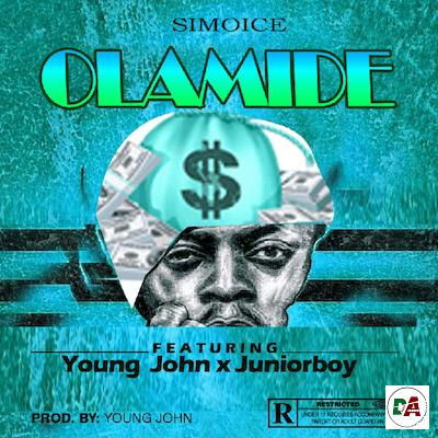 SIMOICE FT JUNIOR BOY FT YOUNG JON - OLAMIDE-dopearena.com