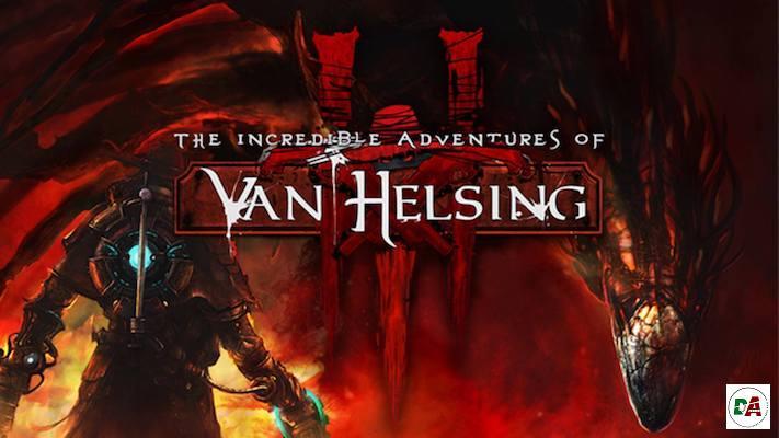 The Incredible Adventures Of Van Helsing 3_(dopearena2.com)
