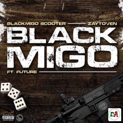 Young Scooter & Zaytoven – Black Migo ft. Future_(dopearena2.com)