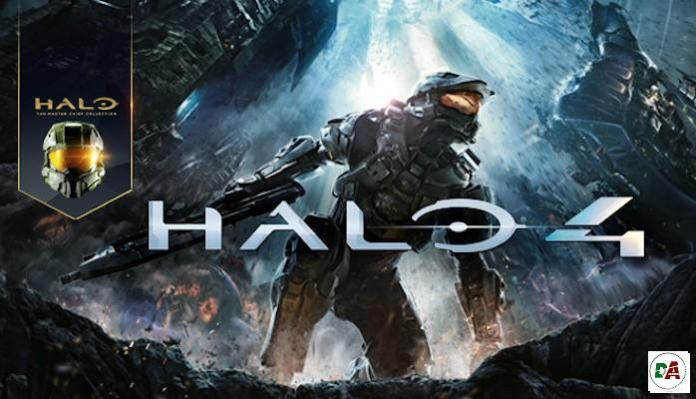 [PC GAME] Halo 4