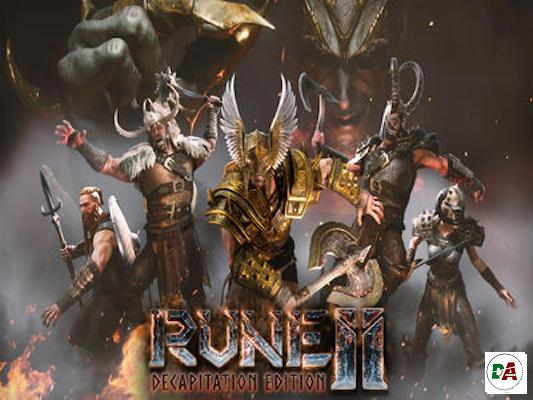 [PC GAME] RUNE II - Decapitation Edition Free Download