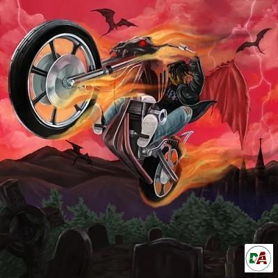 Dro Kenji – Race Me to Hell