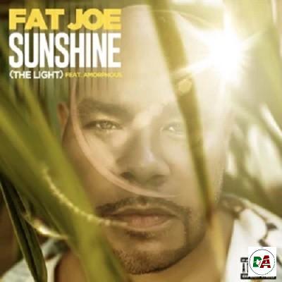 Fat Joe, DJ Khaled, Amorphous – Sunshine (The Light)