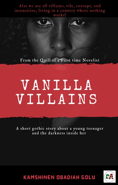 Vanilla Villains