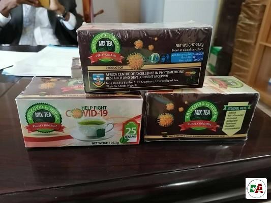 unijos herbal tea