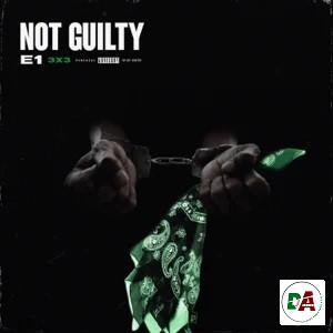 E1 (3×3) – Not Guilty