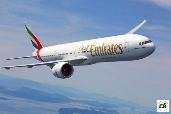 FG lifts ban on Emirates Airlines