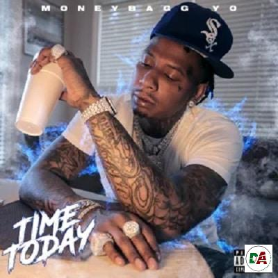 Moneybagg Yo – Time Today
