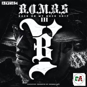 Young Buck – Back on My Buck Shit, Vol. 3