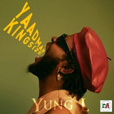 Yung L – Yaadman Kingsize