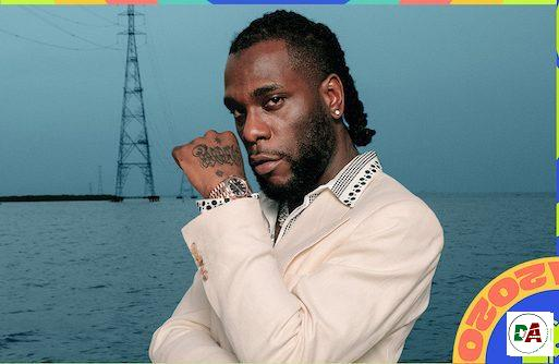 Burna Boy promises unforgettable performance at Grammy 2021
