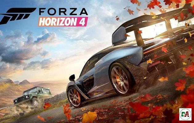 Forza Horizon 4 Download Free
