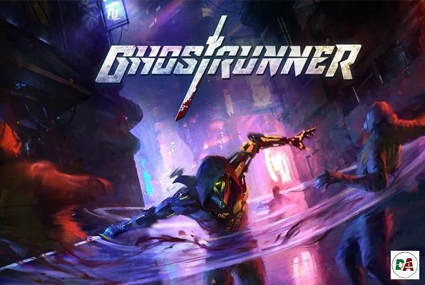 Ghostrunner Download Free Compressed