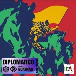 Major Lazer – Diplomatico ft. Guaynaa