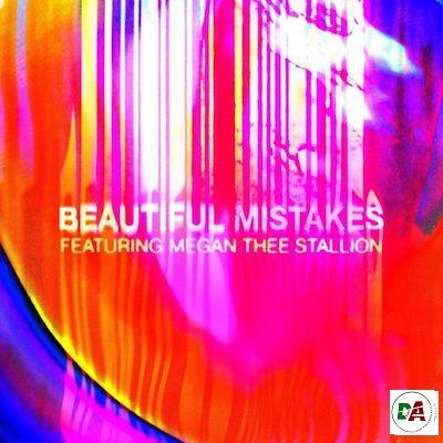 Maroon 5, Megan Thee Stallion – Beautiful Mistakes