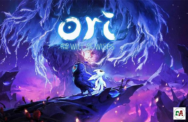 Ori and the Will of the Wisps Download Free