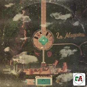 Conway the Machine – La Maquina