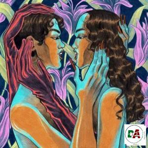 Mykki Blanco – Broken Hearts and Beauty Sleep