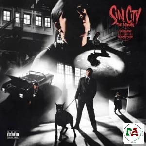 Ski Mask the Slump God – Sin City The Mixtape