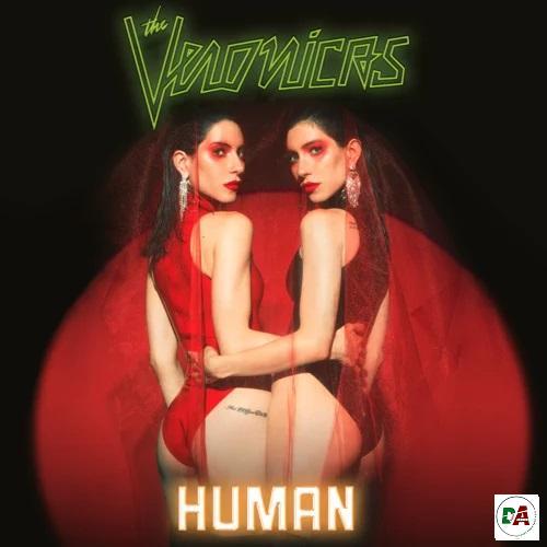 The Veronicas – HUMAN