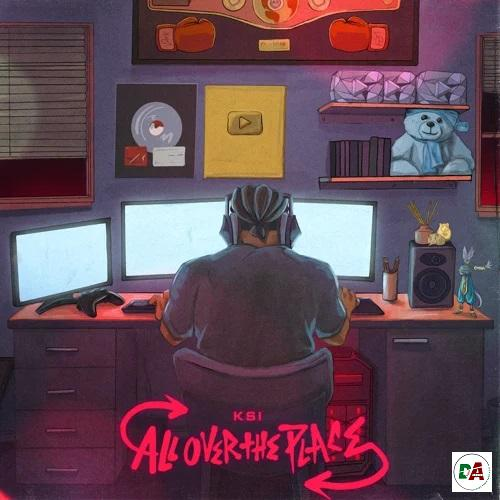 KSI – All Over The Place (Platinum Edition)