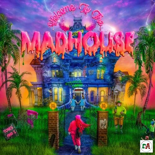 Tones And I – Welcome to the Madhouse