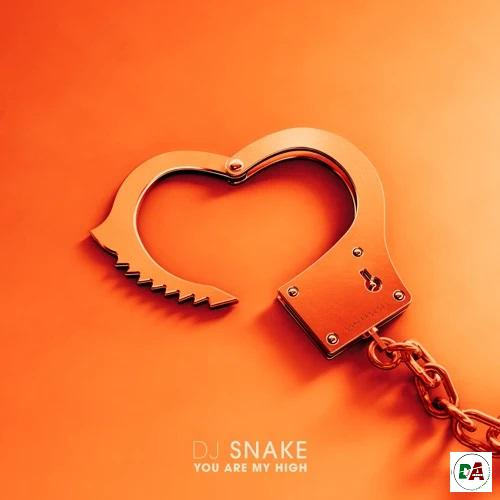 DJ Snake – You Are My High