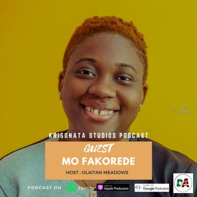 [PODCAST] Producers Hub - Interview with Mo Fakorede (ep 6)