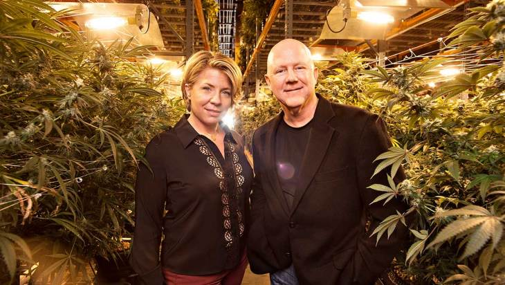 411 on 420: An Interview with Darrel and Amy