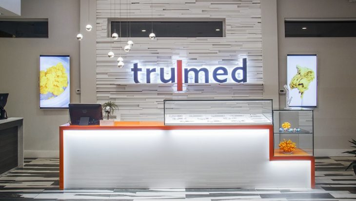 Review: TruMed Delivers on Style And Ambiance 2