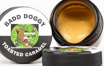 Review: Toasted Caramel Sauce 1