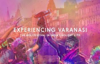 Experiencing Varanasi 5