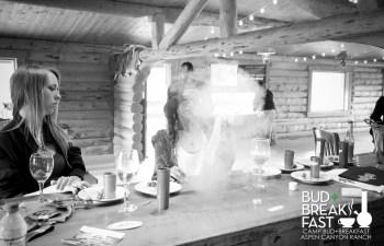 Camp Bud And Breakfast: A Cannabis Themed Adult Sleepover Camp
