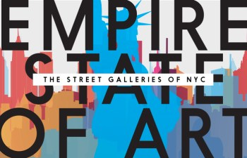Empire State Of Art: The Street Galleries of NYC 12