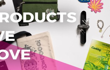 Products We Love: November 1