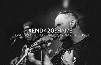 #END420SHAME: Legal Weed 1