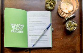 Medical Monday: Become a Master Cannabis Connoisseur with Strain Tracker 1