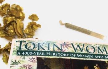 Nola Evangelista's Tokin' Women 1